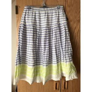 Old Navy Midi Skirt